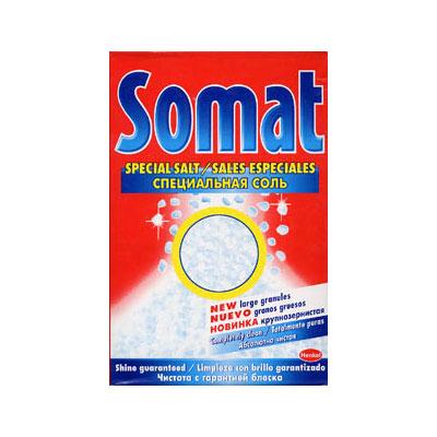 Somat Water Softener Salt